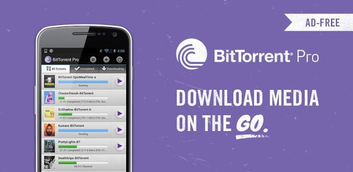 BitTorrent PRO v7.9.3 Crack