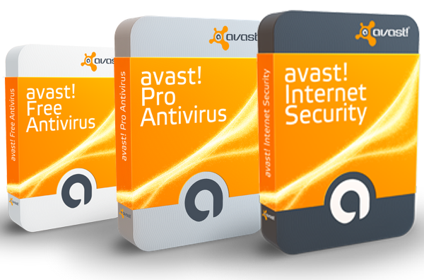Avast Pro License Key