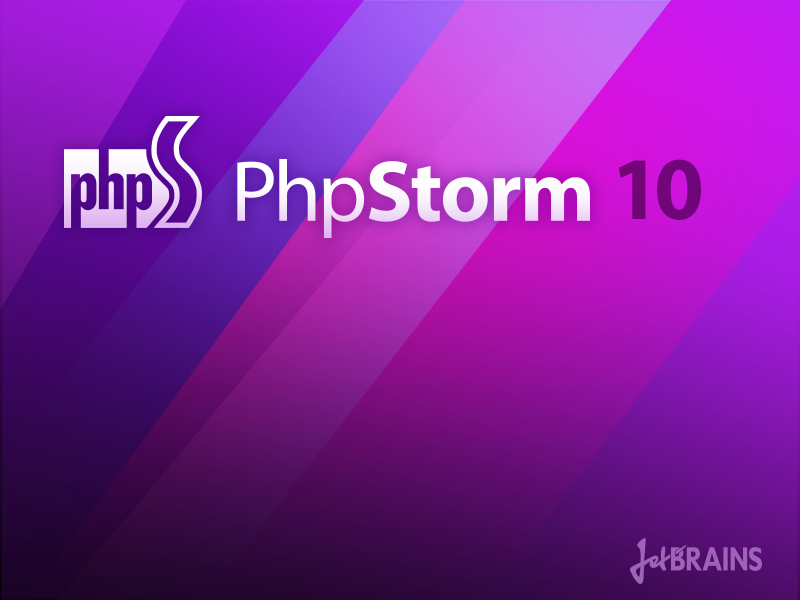 jetBrains phpStorm 10 license key