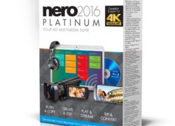 Nero 2016 Platinum Crack