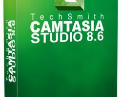 Camtasia studio 8.6.0 crack