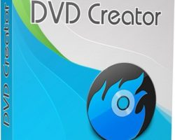 iskysoft Dvd Creator 4.7.1 keygen
