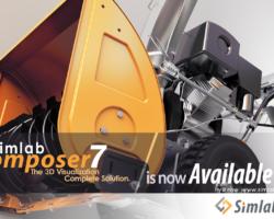 SimLab Composer 7 crack 2016